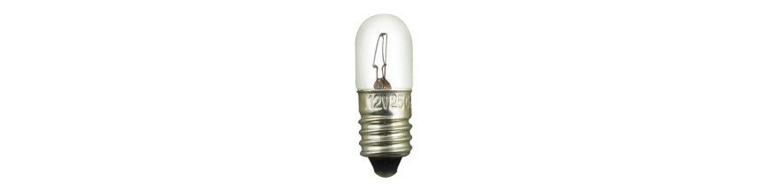 Lampes speciales
