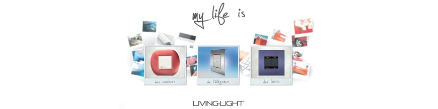 Gamme Living Light
