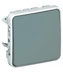Plexo mecanisme composable ip 55 gris