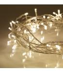 LED garlands and lights