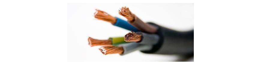 Cables et fils electriques