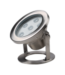 Luminaires immergeables LED
