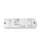 LED strip and strip dimmers